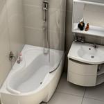 Sprcha – rychlá očista anebo prostor pro relax?