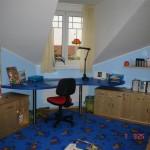 Jak zařídit dětský nebo studentský pokoj