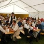 Pronájmy párty stanů včetně dopravy, montáže i kompletního párty servisu