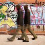 Jak odstranit graffiti nejen z fasády?