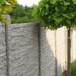 Chcete plot? Vyberte si betonový
